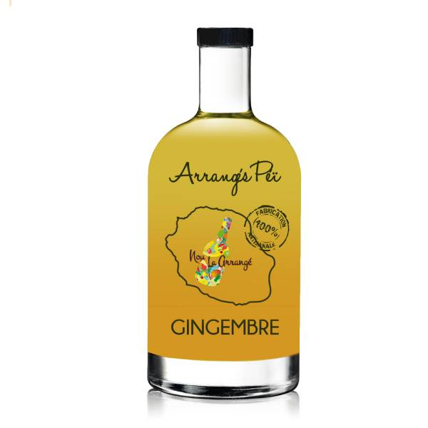 Gingembre
